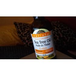 Holista Tea Tree Oil (Melaleuca alternifolia) Lotion