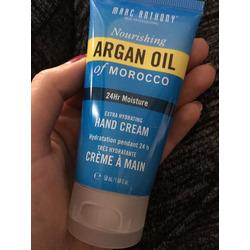 Marc Anthony Nourishing Argan Oil of Morocco extra hydrating Hand Cream