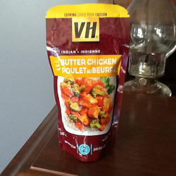 VH INDIAN BUTTER CHICKEN SAUCE