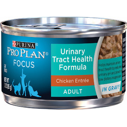 Purina Pro Plan Urinary Tract Health cat food