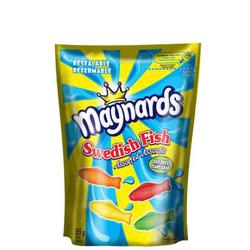 Maynard's Swedish fish