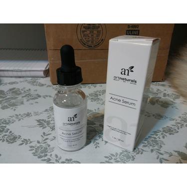 Art Naturals Anti Acne Serum Treatment