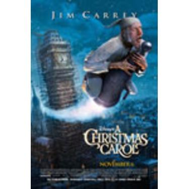 Disney S A Christmas Carol 2009 Reviews In Dvd Chickadvisor