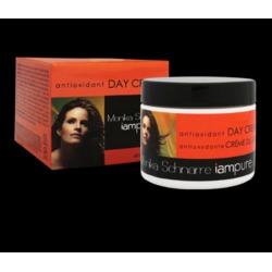 Monika Schnarre iampure Anti Oxidant Day Cream