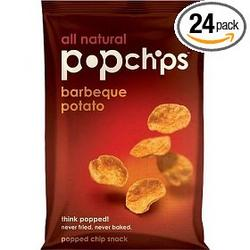 Popchips Original Potato