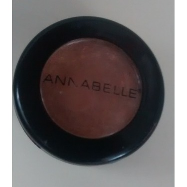 annabelle pressed eyeshadow