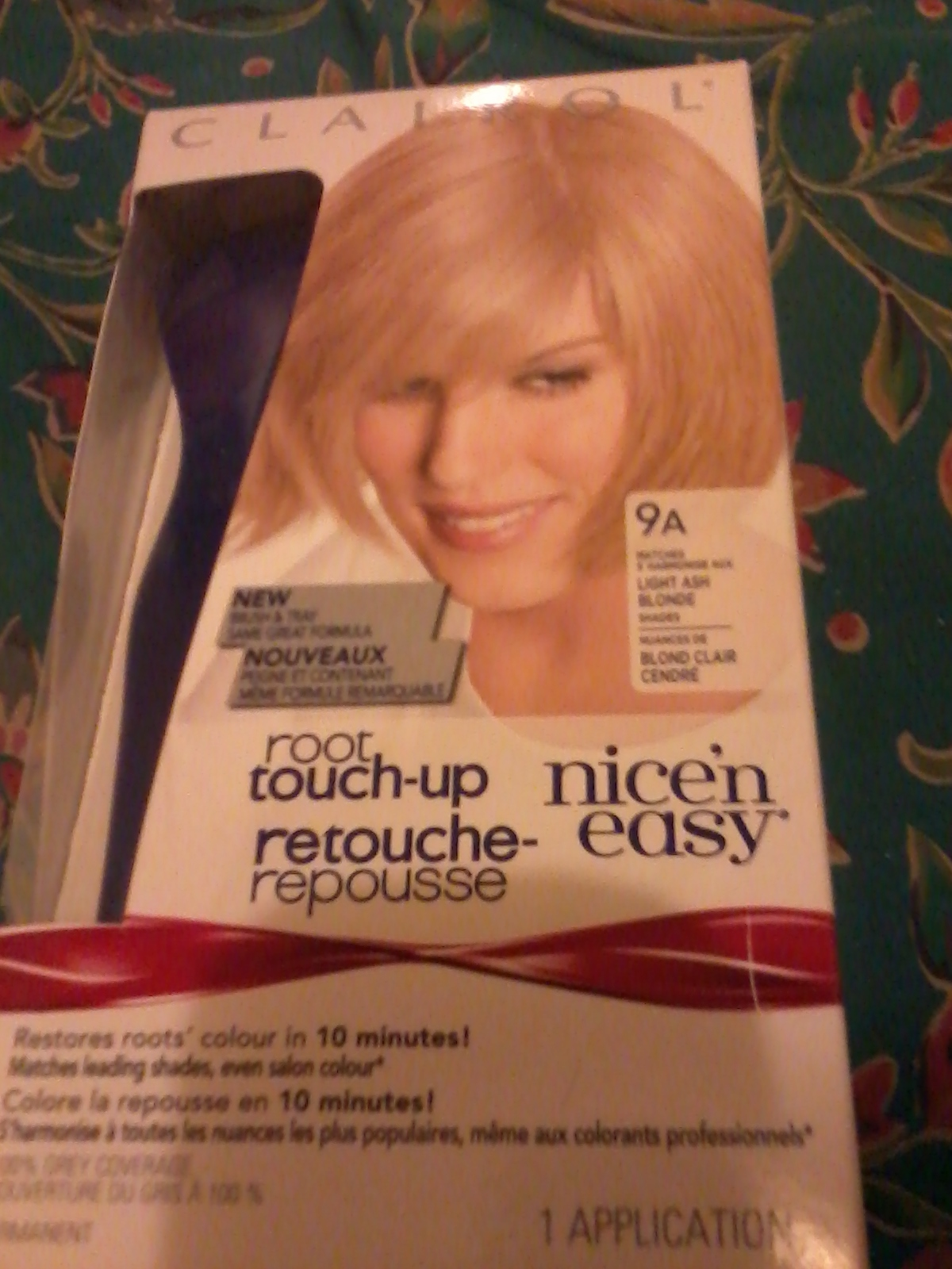 Clairol Nice N Easy Root Touch Up Reviews In Root Touch Up