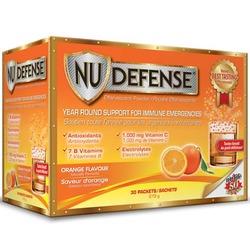 Nu Defense Immune Drink Packets