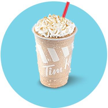 Tim Hortons Creamy Maple Chill™