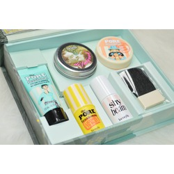 benefit Operatopn Pore-Proof kit