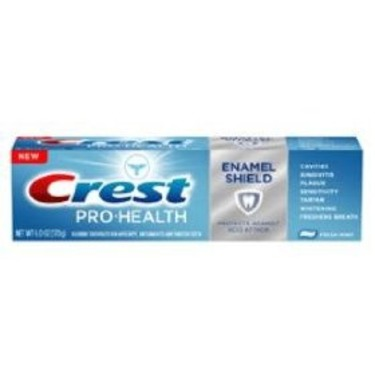 Crest Pro-Health with Enamel Shield