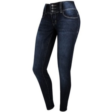 Ymi Wannabettabutt Skinny Jeans