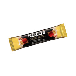 Nescafe Sweet and Creamy French Vanilla Instant Coffee