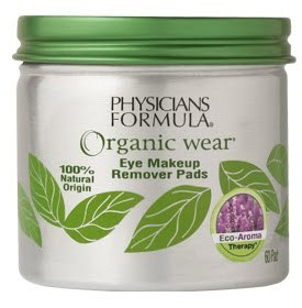 physicians formula makeup remover