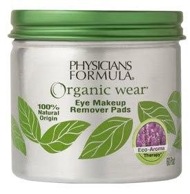 physicians formula makeup remover