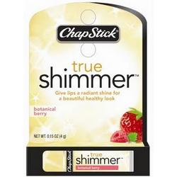 Chapstick True Shimmer