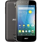 Acer Liquid Z320 Android smartphone