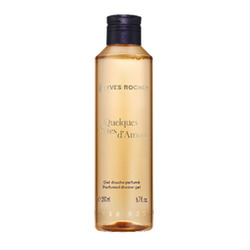 Yves Rocher Quelques Notes d'Amour Perfumed Shower Gel