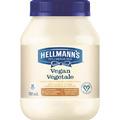 Hellmann's Vegan Carefully Crafted Dressing and Sandwich Spread