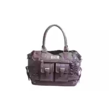 Ness Mamie Diaper and Pump Bag