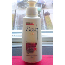 Dove Damage Solutions Leave In Conditioner