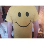 Smiley Face, Cute, Positive, Happy Smile Face Unisex T-shirt