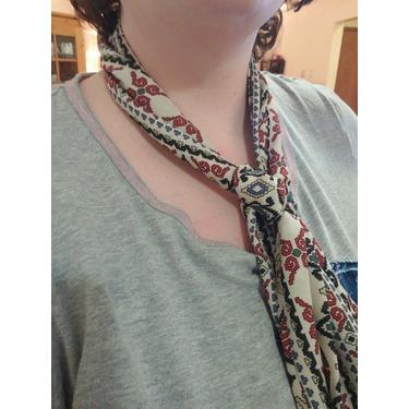 Wawoo fashion chiffon lightweight scarf