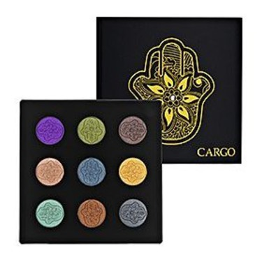 Cargo Hands of Hope Eye Shadow Palette