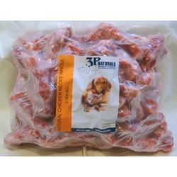 3P Naturals: Natural Chicken Necks