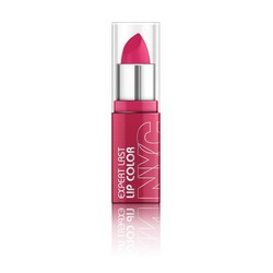 NYC New York Color Expert Last Satin Matte Lip Color