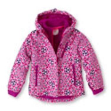 The Childrens Place 3-in-1 Jacket