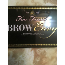 Too Faced Brow Envy