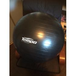Tempo Fitness Gym Ball
