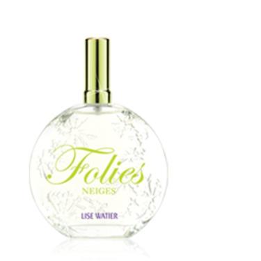 Lise Watier Folies Neiges Perfume