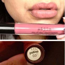 Stila Stay All Day Liquid Lipstick Matte