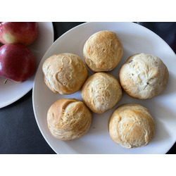 Pillsbury Country Style Biscuits