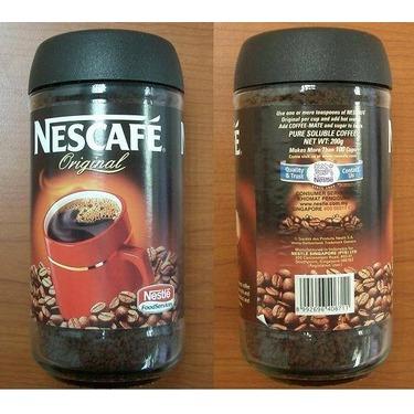 Nescafe Coffee Beans