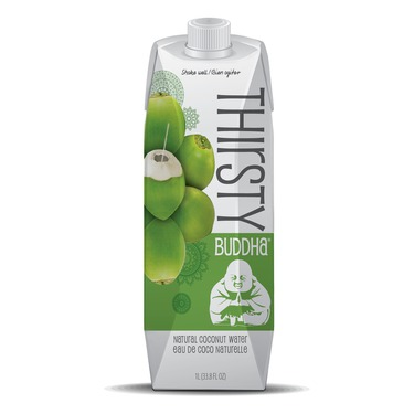 Thirsty Buddha - Coconut Water