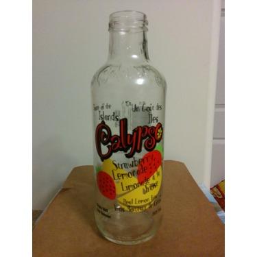 Calypso Strawberry Lemonade