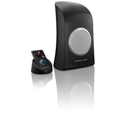 iPod Indoor/Outdoor Wireless Speaker Dock