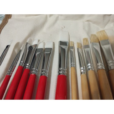 Artify 26 Pcs Paint Brushes Art Set