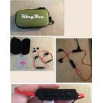 KingYou Sport Bluetooth Headphones