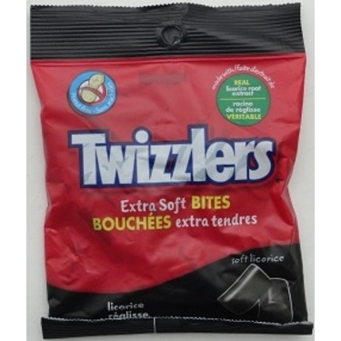 Twizzlers Extra Soft Bites