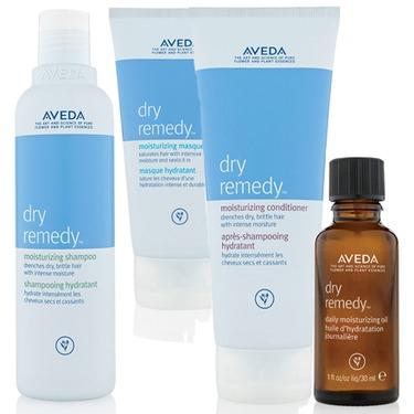 Aveda Dry Remedy Shampoo
