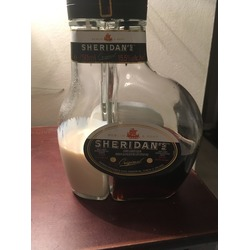 Sheridan's Original Double Liquor