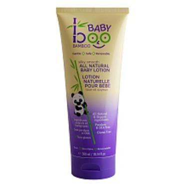 Boo Bamboo Baby wash