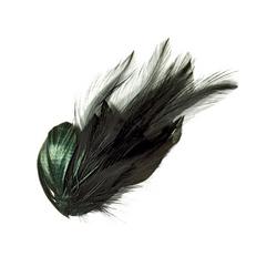 True Birds Feather Hair Accessories