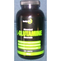 bodylogix L-Glutamine