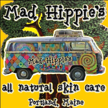 Mad Hippies Repair Butter
