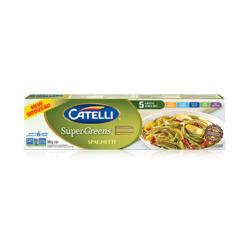 Catelli SuperGreens Spaghetti